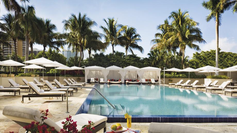 Miami getaway