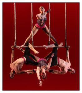 circus, aerial, static trapeze, trapeze, triple trapeze, triple trap, aerialist